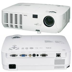 NP110 Multimedia Projector