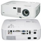 NP510W Multimedia Projector