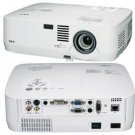 NP410W Multimedia Projector