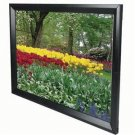 Elite Screens ezFrame Fixed Frame Projection Screen  R92H1