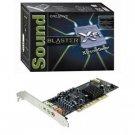 Creative Sound Blaster X-Fi XtremeGamer Sound Card 70SB073A00000