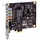 Creative SoundBlaster X-Fi Titanium Sound Card 30SB088200000