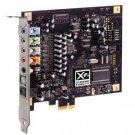Creative SoundBlaster X-Fi Titanium Sound Card 30SB088200000