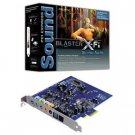 Creative Sound Blaster X-Fi Xtreme Audio Sound Card 70SB104000000