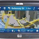 Hewlett-Packard iPAQ 310 Bluetooth 4.3-Inch Widescreen Portable GPS Navigator