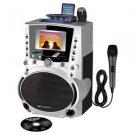 Emerson GQ756 Karaoke System
