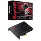 Creative X-Fi PCI Express Sound Blaster Titanium Sound Card