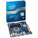 Intel Corp. BOXDH67GDB3 Single Pack Media Desktop Motherboard - Socket H2 LGA-1155
