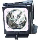 V7 200 W Replacement Lamp for Sanyo PLC-SU70, PLC-WXE45 and PLC WXE46