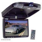 Pyle PLRD92 Car DVD Player - 16:9 - Roof-mountable