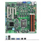Asus P8B-M Server Motherboard - Intel - Socket H2 LGA-1155 - x Retail Pack