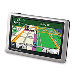 Nuvi 1450T GPS