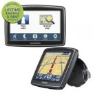 TomTom XL 350TM Automobile Portable GPS Navigator