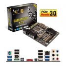 Asus SABERTOOTH X79 Desktop Motherboard