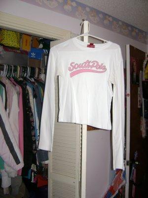 Southpole top sz L
