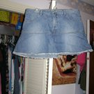 CUTE MiNi SKiRT sz 13 juniors