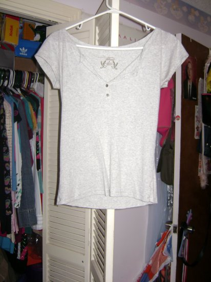 old navy top sz L