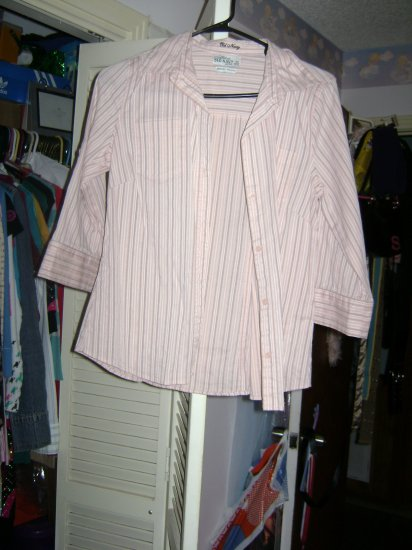 old navy bluse. size m