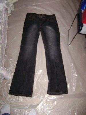 L.E.I jeans size 11