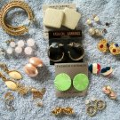 18 Piece Earring Lot
