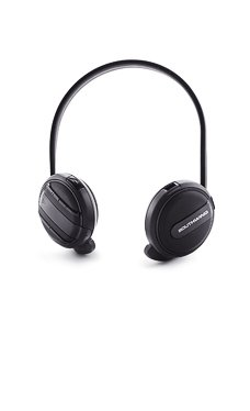 Bluetooth Stereo Headphones - Southwing SA505