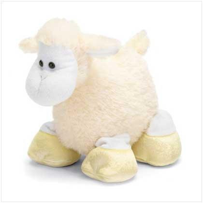 floppy farm friends lamb