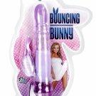 Bouncing Bunny Waterproof Rabbit Vibe