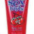 Sex tarts lube cherry pop 6oz