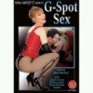Nina's G-spot sex
