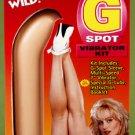 G-spot vibrator kit