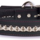 Buckle Collar studded