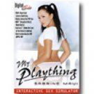 My Plaything Sabrine