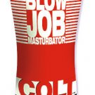 Colt blowjob masturbator