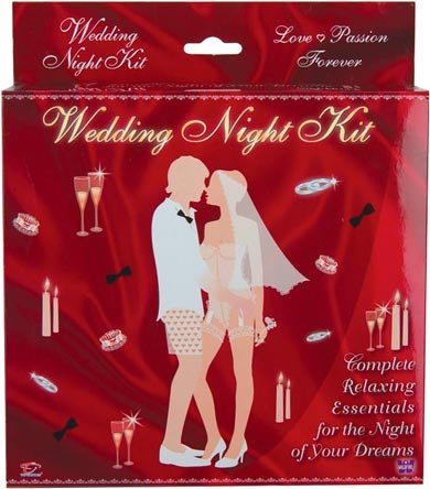 Wedding night kit