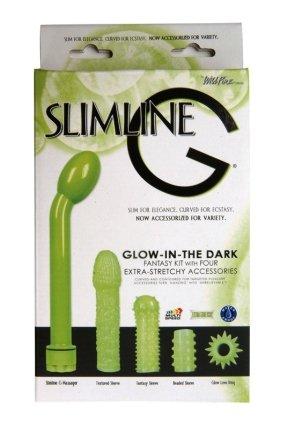 Shayla's slimline G-kit