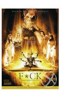 Fuck 2 dvd set