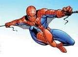 Crank Dat Spiderman T-shirt