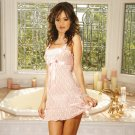 Lace baby doll # 4856