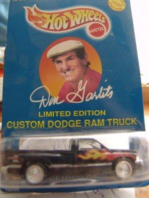 Don Garlit Limited Edition Hot Wheel