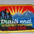 1999/2000 Boy Scout Trails End Popcorn Patch