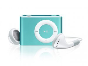 Clip MP3 Player 1 GB