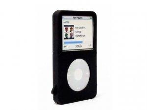 High Grade Silicone Case For MP4/MP3  Video, Non-slip Surface