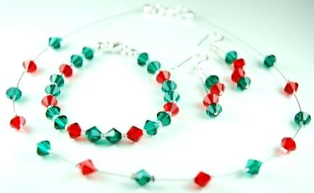 Christmas Special Crystal Set
