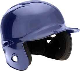 Single Flap Batting Helmet