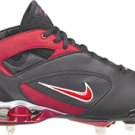 AROD Baseball Cleat- RED
