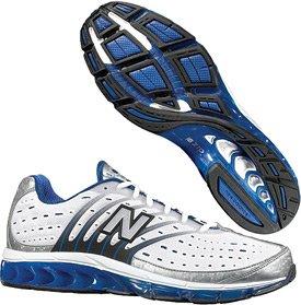 NB Zip Running Shoes