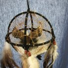Eagle Dream Catcher Ball