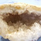 Geode Half Lots Of Crystals Polished Face        (ER02)