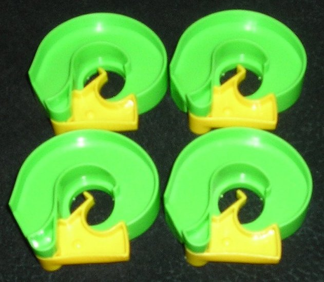 4 Marble Launcher Parts Super Marble Run By Quercetti Intelligent Toys
