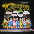 The Cheers Board Game Hard To find Still In Shrink Wrap By TSR 1987 Collectible
